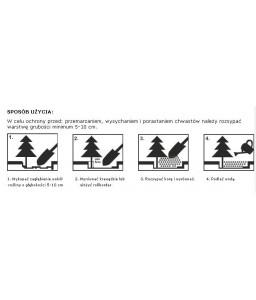 Pine BARK 5-40mm