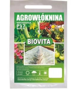 Agro-nonwoven white crop cover P-17
