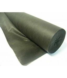 Black agro-nonwoven crop cover P-50 roll