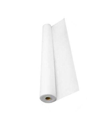 White winter agro-nonwoven crop cover P-50 roll
