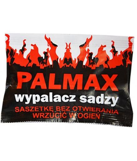 PALMAX - wypalacz sadzy