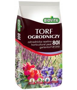 Torf ogrodniczy BIOVITA
