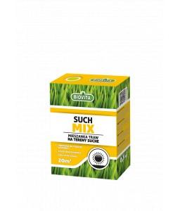 Mieszanka trawnikowa Suchmix