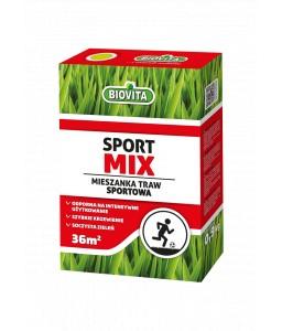Mieszanka trawnikowa Sportmix