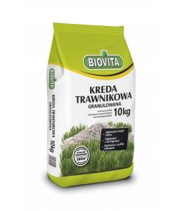 Kreda trawnikowa granulowana